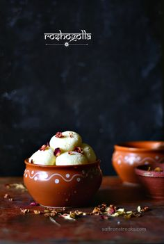 How To Make Perfect Bengali Spongy Roshogolla. authentic bengali rasgulla recipe and steps of making best rasgulla, roshogolla recipe. Chaat Recipe, Bangladeshi Food, Bengali Food, Indian Dessert Recipes, Indian Sweets, Book Club Food, Sweets Photography, Kitchens