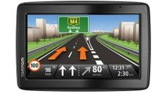 TomTom Via 280 GPS Navigator  HN Live chrome test