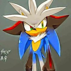 Sondowver It's liked Huper Shadic from the Nazo Unleashed movie