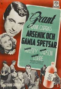 A Little Poison With Your Pretty!!! .... Arsenic & Old Lace ...