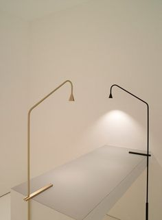 Austere Lamp by Hans Verstuyft for Trizio21