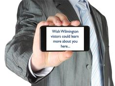 Are you using @ArtsofWilm's mobile app for marketing? Click below: http://artscouncilofwilmington.org/