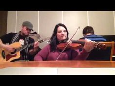 Day 54 - Busy Fingers - Patti Kusturok's 365 Days of Fiddle Tunes - YouTube