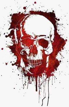 Skull skull wallpaper for android Skull Artwork, Skull Painting, Totenkopf Tattoos, Skull Pictures, Trash Polka, Skull Design, Skull Tattoos, Skull And Bones, Art Drawings