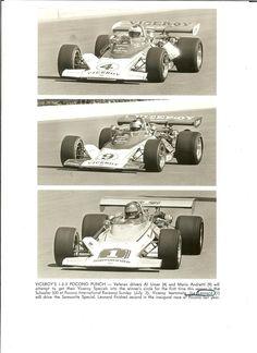 1972 Parnelli VPJ1