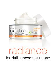 nutraeffects Radiance http://cbrenda007.avonrepresentative.com