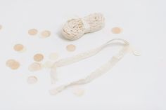 Spitzenband Baumwolle creme-002