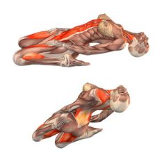 Fish out of hero pose - Matsyendra Virasana - Yoga Poses | YOGA.com