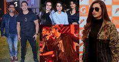 Sadia Imam Beautiful Clicks with Husband and Daughter Nadia Hussain, Nida Yasir, Showbiz Gossip, Kinza Hashmi, Hareem Farooq, Bridal Dresses, Flower Girl Dresses, Mehndi Style, Maya Ali