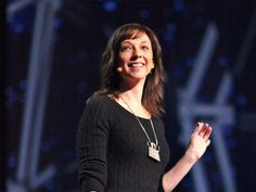 No. 11. Susan Cain describes the secret power of introverts.