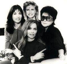 Mujeres de The Beatles