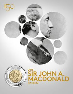 2015 Canada Flag 25 cent coloured coins Collector Card Holder Folder Canadian