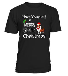"# Cute Have Merry Sheltie Christmas TShirt Sheltie Mom Gift .  Special Offer, not available in shops      Comes in a variety of styles and colours      Buy yours now before it is too late!      Secured payment via Visa / Mastercard / Amex / PayPal      How to place an order            Choose the model from the drop-down menu      Click on ""Buy it now""      Choose the size and the quantity      Add your delivery address and bank details      And that's it!      Tags: Have Yourself A Merry…"