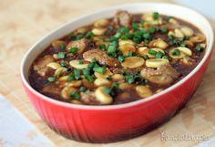 Falso Molho Madeira ~ PANELATERAPIA - Blog de Culinária, Gastronomia e Receitas