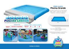 Inflable Acuático Piscina Grande Niños y Adultos Costa Rica  http://www.juegosypiruetas.com/#!inflables-acuticos/cahp