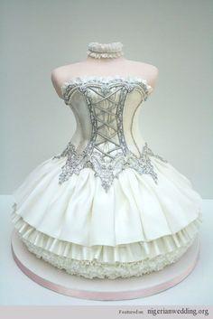 bridal shower cake www.Casablanca RealEstate Company.com
