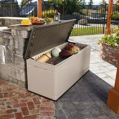 Great deals on everything you need for a fun and organized backyard :-)