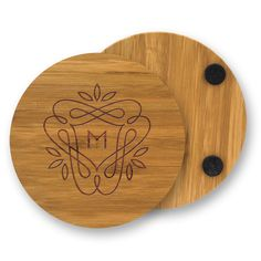 Durable coaster made from earth friendly bamboo Wood grain appearance Durable coaster made from earth friendly bamboo. Personalize with your company logo for a great promotional item! Custom Coasters, Corporate Gifts, Bamboo Cutting Board, Wood Grain, Laser Engraving, Holiday Gifts, Screen Printing, Online Printing, Company Logo