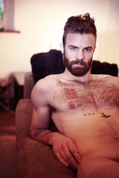 Shirtless friday (30 photos)