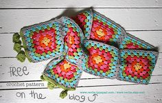 Ravelry: Drops REVitup Scarf pattern by Revlie Schuit