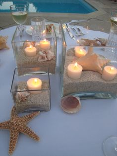 Seashore Table
