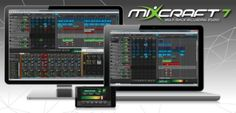 Mixcraft 7 Registration id and code Crack full
