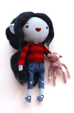 Marceline Abadeer by Lorena Rodríguez, via Behance