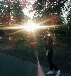 2,145 Likes, 6 Comments - moon child  (@vladislava_glr)  Instagram, photography idea, tumblr girl, sunset , sunrise , sun, workout, instagram idea, vsco, vscocam, nature, goal, coca-cola, vogue , vintage, ootd, outfit, look book, studyblr, cozy, beauty, make up, inspiration