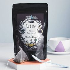 Hangover Rescue Tea, £4.95 | 24 Gifts All Boozehounds Should Ask For This Year