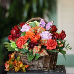 Named after one of our favorite, Disney, Princesses--one of our favorite, fall, baskets!