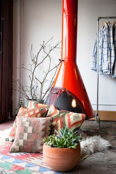 Birch + Bird Vintage Home Interiors » Blog Archive » Warm + Welcome: Winter Entertaining