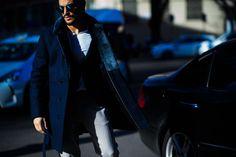 Le 21ème / Mariano di Vaio | Milan  // #Fashion, #FashionBlog, #FashionBlogger, #Ootd, #OutfitOfTheDay, #StreetStyle, #Style