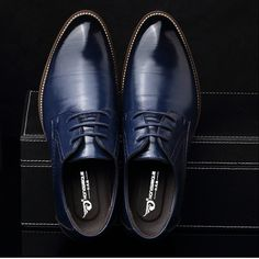 Check it on our site Large size US 6.5-12.5 Fashion formal mens dress shoes genuine leather black luxury wedding shoes men flats office for male just only $30.71 with free shipping worldwide  #menshoes Plese click on picture to see our special price for you