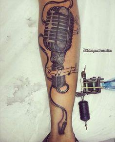 Dono: @_positvibe #tatuagemmasculina
