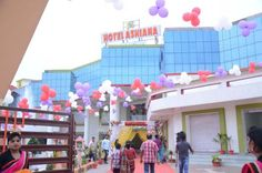 Choose the Right Hotel in Angul