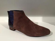 Nieuw binnen mooie damesschoenen en laarsjes uit Italië van het merk Sabrina Martone.