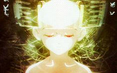metropolis gif - this anime was the reason I picked up Franz Lang's Metropolis for the first time. And after watching that I got the references I missed the first go around, including this one. ^^