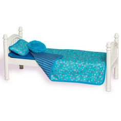 My Life As Doll Bed Baby Doll Bed, Doll Beds, Baby Dolls, My Life Doll Clothes, Barbie Clothes, Baby Doll Strollers, American Girl Furniture, Boys Summer Outfits, Wellie Wishers