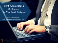 Using a #web-based #business #accounting #software for your company is vital. It enables you to record and streamline financial activities of your business right from its start. The other options are to do your accounts manually or hire an accountant.