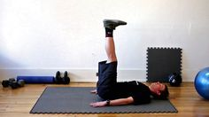 """This is """"leg lifts"""" by Highland Training on Vimeo, the home for high quality videos and the people who love them. Strength Workout, Strength Training, Cycling Workout, Bike Workouts, Best Exercise Bike, Leg Lifts, Upper Body, Weight Training, Excercise"""