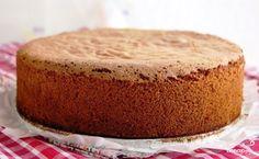 Нежнейший медовый бисквит - oн прямо тает во рту, его можно есть безо всяких кремов - Простые рецепты Овкусе.ру