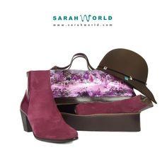El bolso Westmister de Sarahworld by Sara Navarro con su compartimento en la base es ideal para llevar a la oficina doble par de zapatos www.sarahworld.com #sarahworldbysn #swinginglondon #ecocool #ecochic #ecofashion #sorpesa #multiusos #bolsos #style #artesania #madeinspain #cienporcienespañol