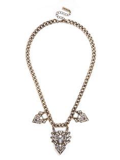 Pearl Padmé Pendant Necklace | BaubleBar