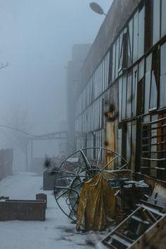 Fog on Behance Photo Colour, Film Photography, Environment, Behance, Urban, Mood, Cinematic Photography