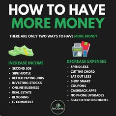 I highly recommend you to follow @income who's sharing one of the best content and real knowledge about business, finance and money! 💯 • Follow @income for more 🔥 Follow @income for more 🔥 Follow @income for more 🔥 Make Money From Home, Make Money Online, How To Make Money, Learn Earn, Second Job, Online Coupons, Entrepreneur Quotes, Online Business, Finance