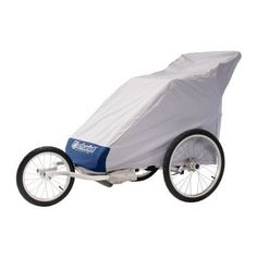 61d9976eb03 Now protect your Chariot with this Chariot storage cover. The Chariot  storage cover is a fitted fabric cover that can be used to protect your  single Chariot ...