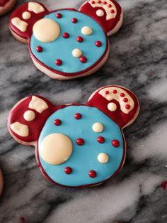 Sugar cookies like tootles