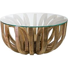 Coffee & Side Tables | Side Table | Glass Coffee Table