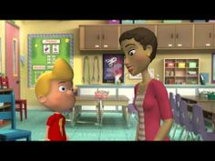 Learn about using polite words in this WonderGrove Kids animation featuring sign language from Signing Savvy. Find out more about the WonderGrove Kids animat. Social Skills Autism, Social Skills Activities, Social Behavior, Counseling Activities, Classroom Behavior, Autism Classroom, Elementary School Counseling, School Counselor, Habits Of Mind
