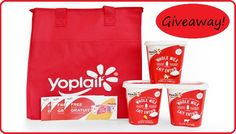 Yummy Yoplait Whole Milk Yogurt Tubs #Giveaway